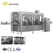 3000BPH Stainless Steel Mini Fruit Juice Production Line